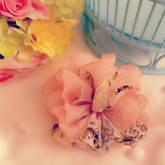 Korsase cantik #handmade