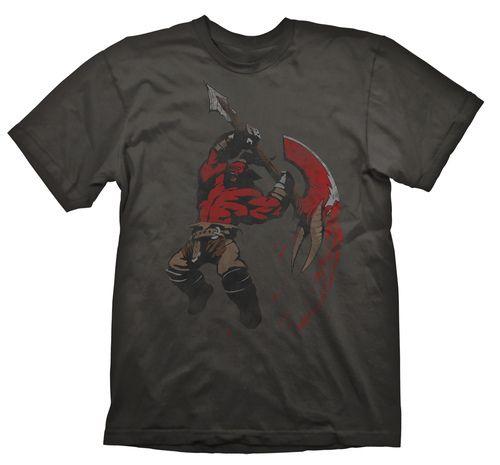 Camiseta Axe - Dota 2