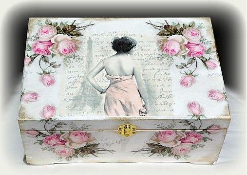 La Femme by bibidekoracie - SAShE.sk - Handmade Nábytok