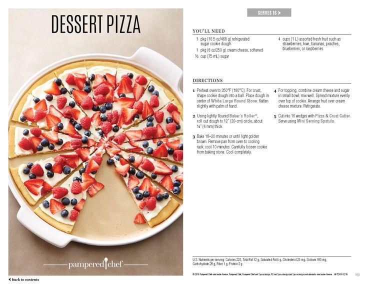 Contemporary Classics™ Stoneware Recipe Collection eBook by Pampered Chef - issuu