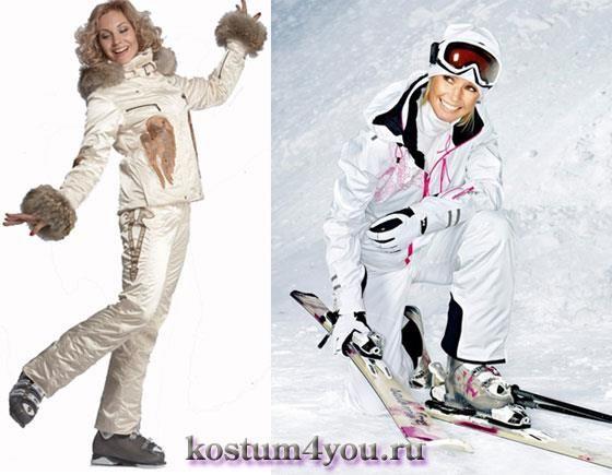 Интернет магазин зимних горнолыжных костюмов в москве