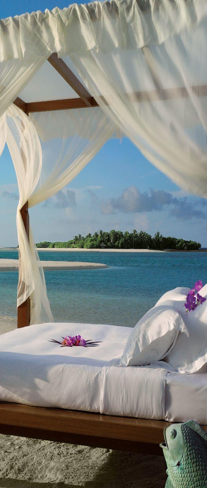 Kanuhura....Maldives http://VIPsAccess.com/luxury-hotels-maldives.html