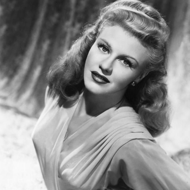 16 Famous Dancers You Need to Know: Ginger Rogers (1911-1995)
