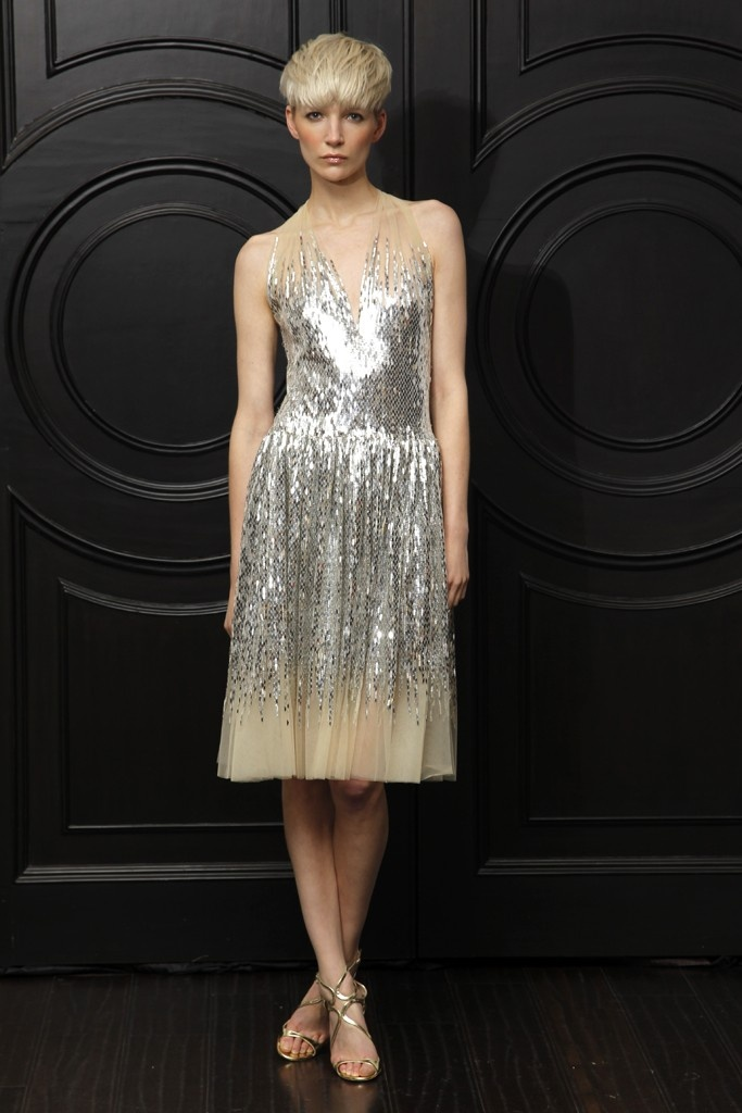Naeem Khan Resort 2013 fashion