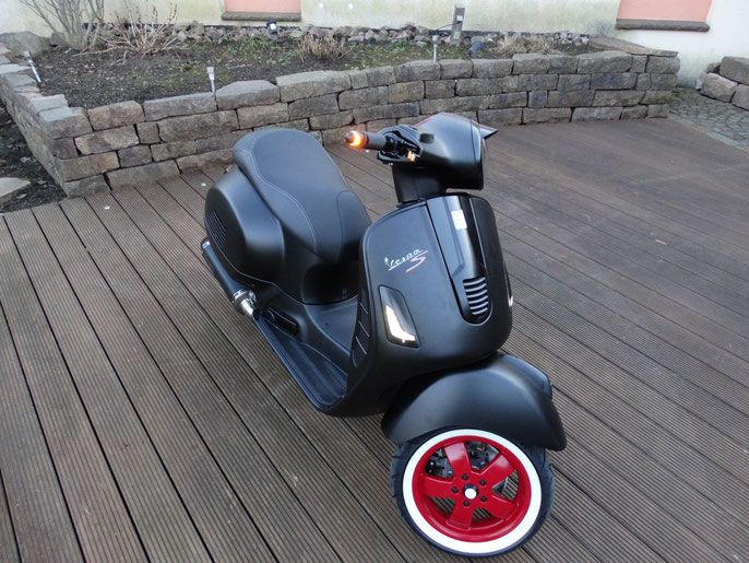 die besten 25 motorrad 125 ccm ideen auf pinterest. Black Bedroom Furniture Sets. Home Design Ideas