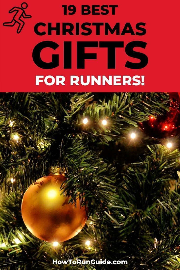 19 Best Gifts For Christmas 2020 19 Best Christmas Gifts for Runners 2020 | Gifts for runners