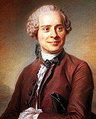 |fr| Jean le Rond d'Alembert_Lettre de d'Alembert à M. J.-J. Rousseau sur l'article Genève_1_