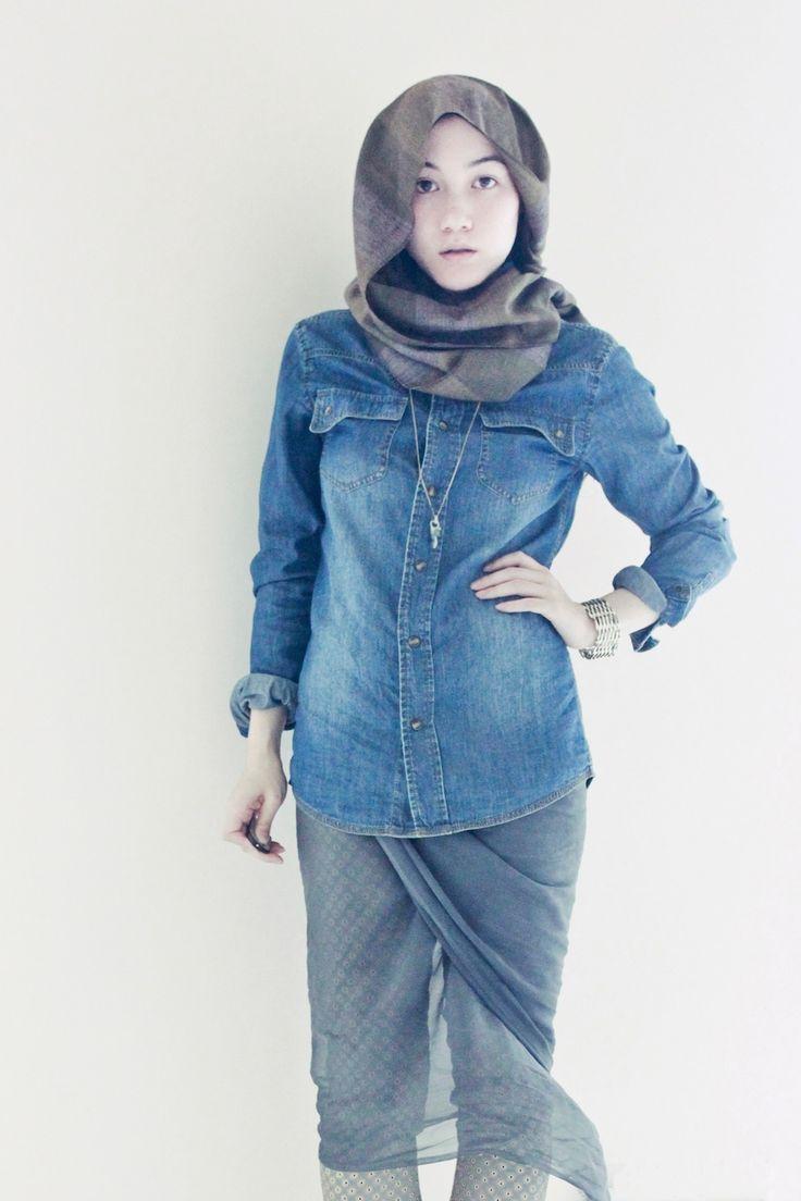 Hana Tajima @ stylecovered