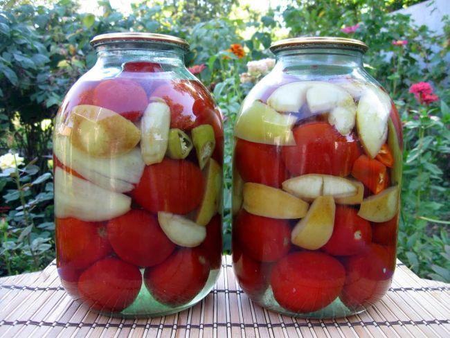 Полноценной заменой столовому уксусу могут стать обычные яблоки