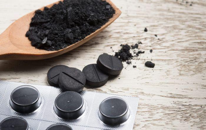 Полный список проблем, которые решает активированный уголь. Это стоит знать! — В Курсе Жизни