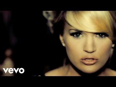 True Story ladies... Run... Lol.... Carrie Underwood - Cowboy Casanova - YouTube