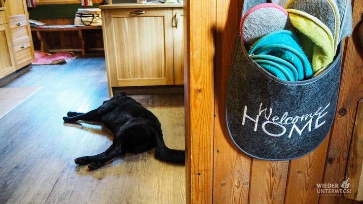 Urlaub am Bauernhof Mit Hund im eigenen Ferienhaus im