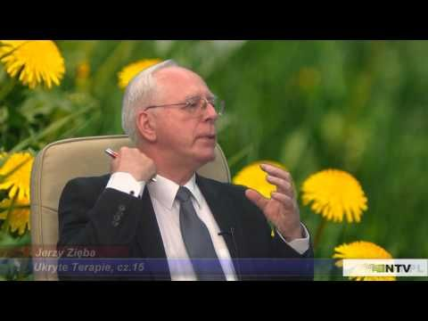 Ukryte Terapie, cz. 15 - Jerzy Zięba - 21.05.2015