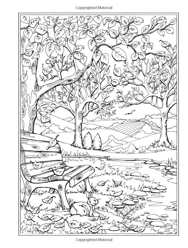swiss scenes coloring pages - photo#7