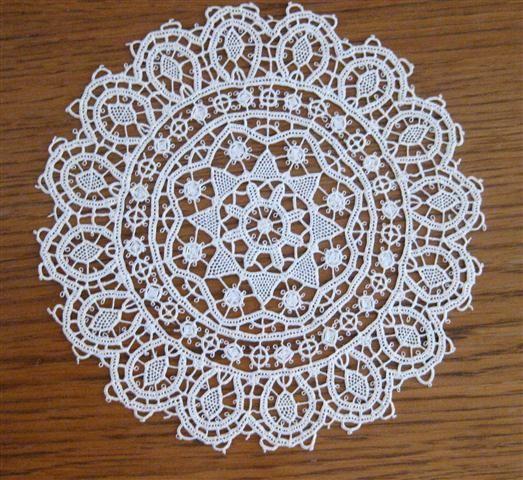 Croatia Knitting Patterns : Croatian lace from island Pag Croatian lace Pinterest Lace and Islands