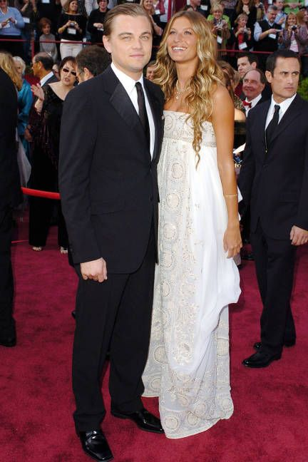 Leonardo DiCaprio ~ February 27, 2005