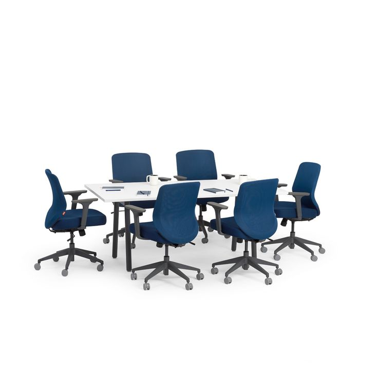 46 best tables images on pinterest hon office furniture for Serie a table 99 00