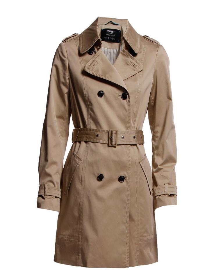 Esprit - Coat - Boozt.com