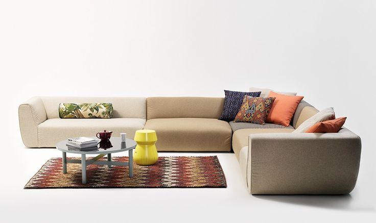Milo sofa   Jardan