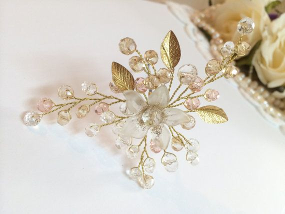 Hey, I found this really awesome Etsy listing at https://www.etsy.com/listing/236690968/bridal-hair-pin-bridal-hair-pins-flower