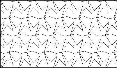 Tessellations Worksheet - Karibunicollies