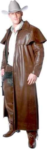 Selection of Men's duster coats.Leather provides durability, warmth, and protection from wind, rain, and cold weather.  A duster is a light, loose-fitting...