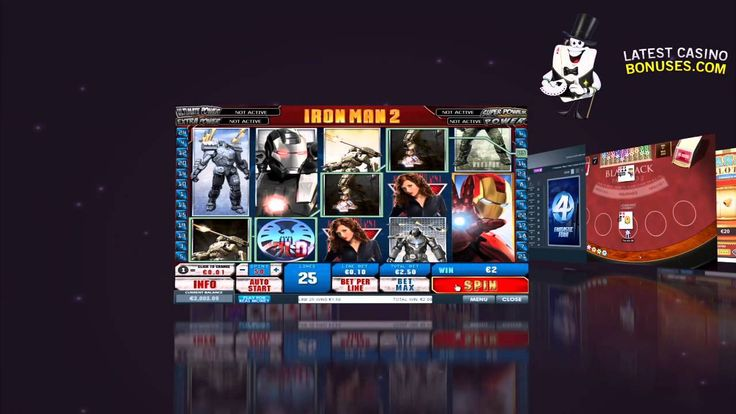 Scasino video review by Latest Casino Bonuses