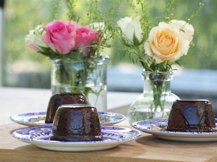 Sticky toffee pudding, Johan Sörbergs recept | Recept från Köket.se