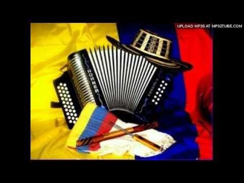 Cumbia Colombia - Alfredo Gutierrez y Nacho Paredes