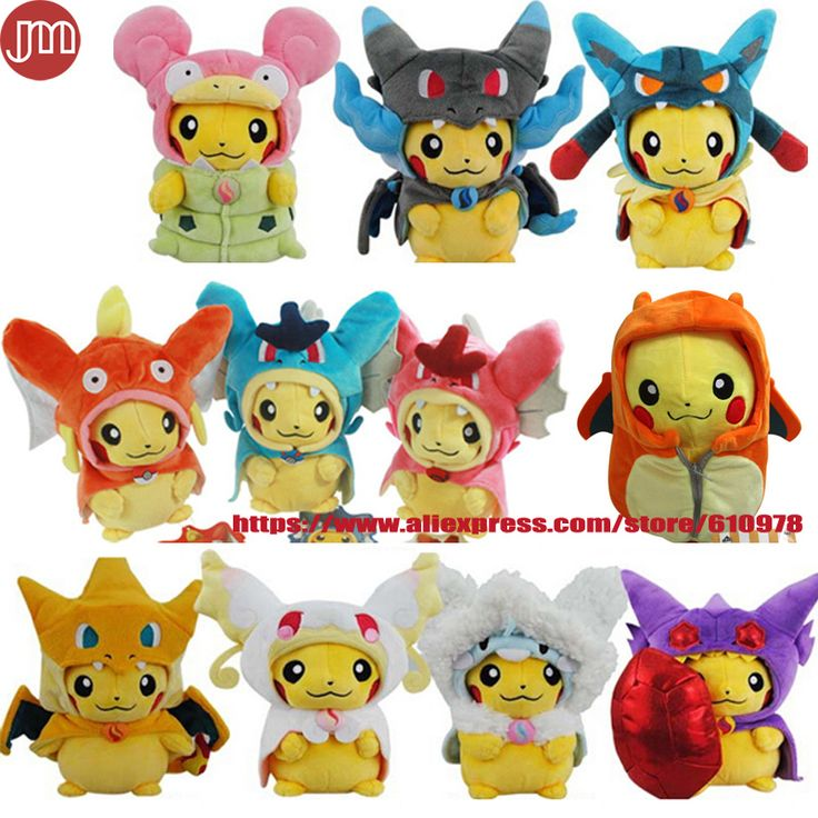 Find More Movies & TV Information about New 15 Types Pikachu Plush Toys Cosplay Charizard Lucario Altaria Slowpoke Sableye Audino Anime Brinquedos Baby Dolls 21 25cm Fo,High Quality doll baby dress up,China baby doll sexy Suppliers, Cheap baby doll tshirt from M&J Toys Global Trading Co.,Ltd on Aliexpress.com