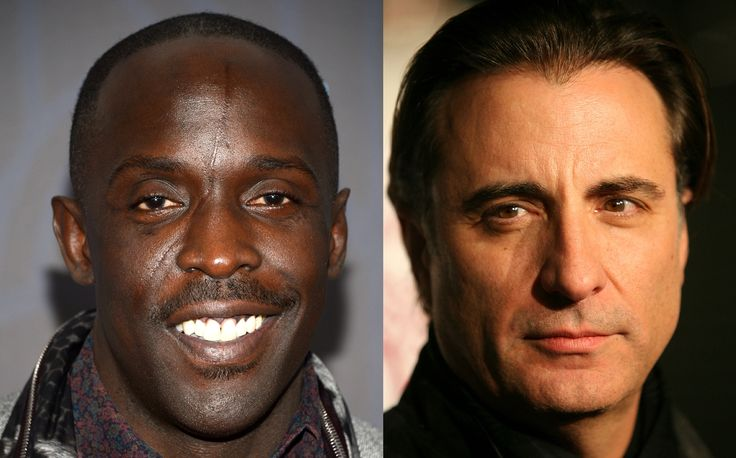 Michael K. Williams & Andy Garcia join the new Ghostbusters film