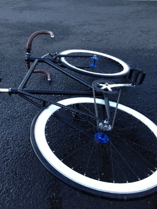 1000 Images About Bicycle On Pinterest Fixie Bike