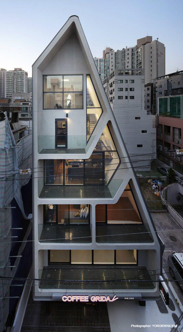 THE_SYSTEM LAB :: DARAK DARAK neighbourhood living facility