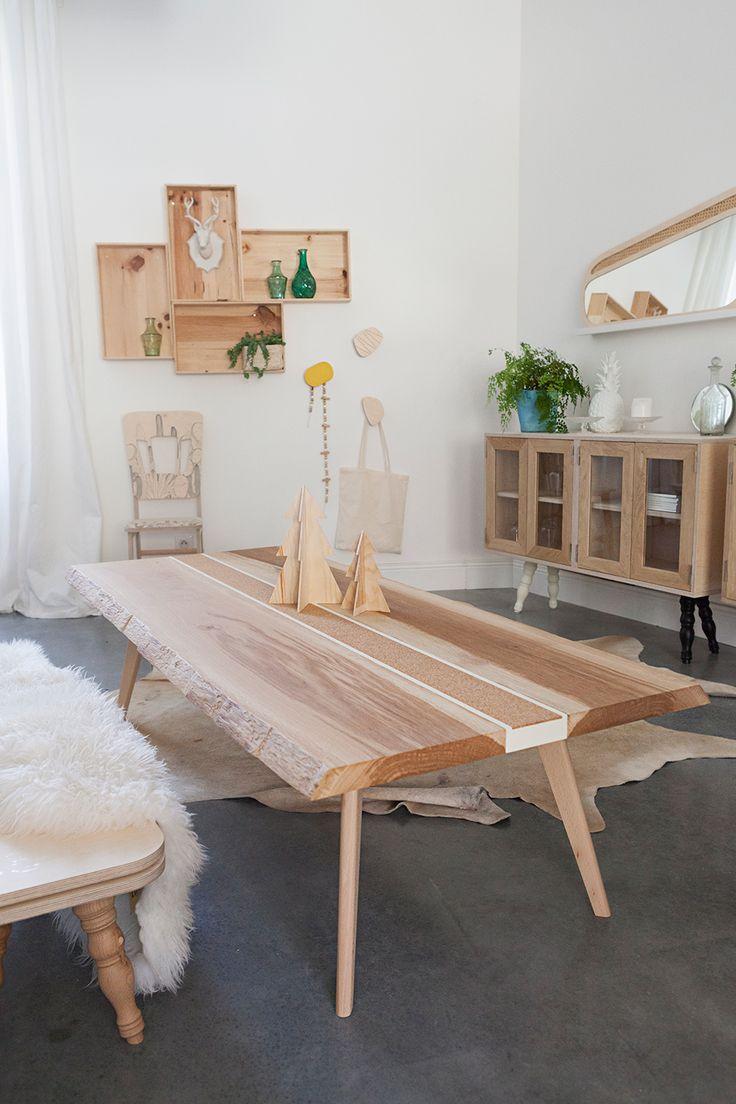 b099dc223369adb78659d5838af0137a  live edge table natural wood Résultat Supérieur 1 Bon Marché Meuble En Pin Und Chaise Bar Design Pour Deco Chambre Galerie 2017 Pkt6