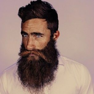 Pleasing 1000 Images About Beards On Pinterest Short Hairstyles For Black Women Fulllsitofus