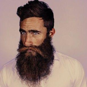 Stupendous 1000 Images About Beards On Pinterest Short Hairstyles Gunalazisus