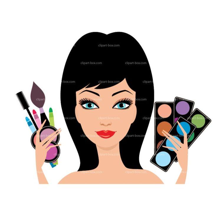 94 best clipart makeup images on pinterest mascara rh rocknrockacres com