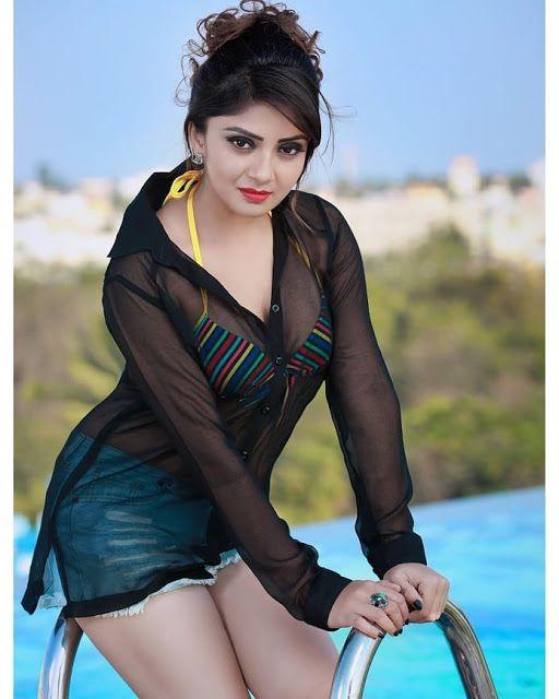 Photo 929 Karunya Ram - Kannada Hot Celebrity Photos -7460