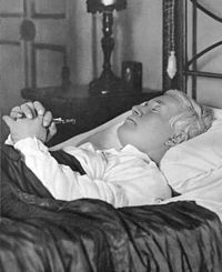 Today, Aug. 20, 2013, is the 99th anniversary of Pope St. Pius X's death. He is the last pope saint to be canonized whose cause underwent the scrutiny of a Devil's Advocate, a role that was formalized by Pope Sixtus V in the 16th century. John Paul II eliminated the Devil's Advocate requirement. Pope St. Pius X's body is incorrupt.