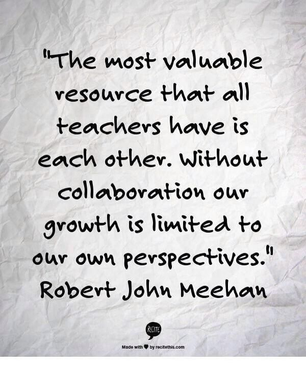 Importance of Teachers