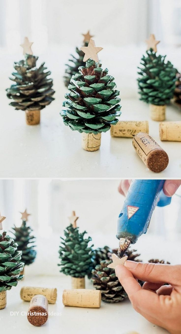New DIY Christmas Craft Trends