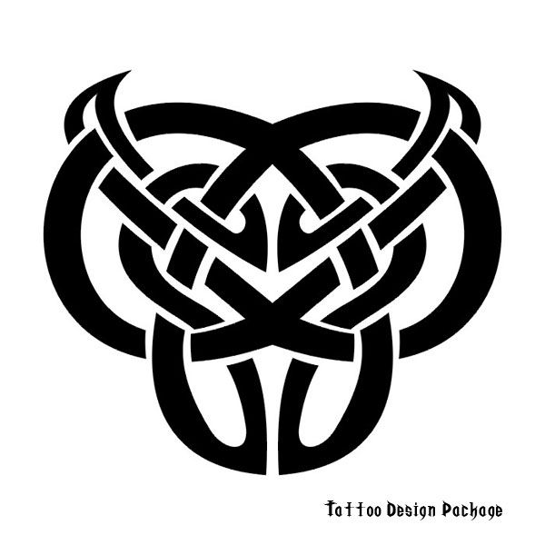 Infinity Symbol Celtic   www.pixshark.com - Images