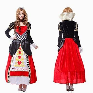 Disfraz Reina de Corazones sexy   Disfraces Originales