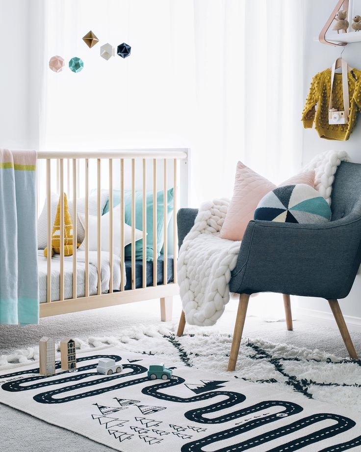 17 Best images about Nursery Ideas on Pinterest  Neutral