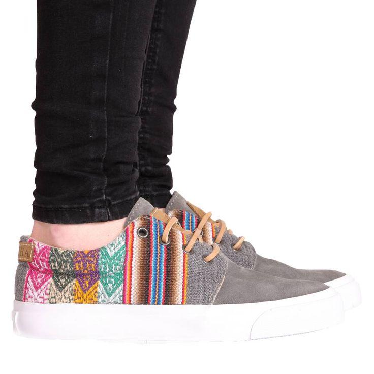 MIPACHA® - El lugar para comprar zapatos peruanos hechos a mano de Comercio Justo, hechas por autentico textil sud-americano. Disponible en varios colores !