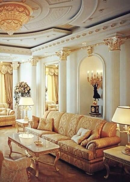 Elegant Living And Dining Room Ideas: 605 Best Images About Elegant Living Rooms On Pinterest