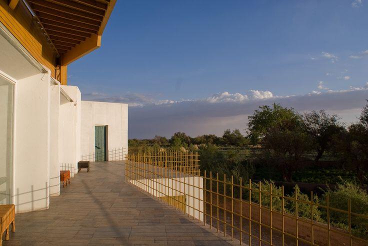 Galería de Hotel Explora en Atacama / Germán del Sol - 14