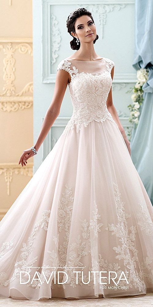 17 Elope Wedding Dresses For Any Bridal Style