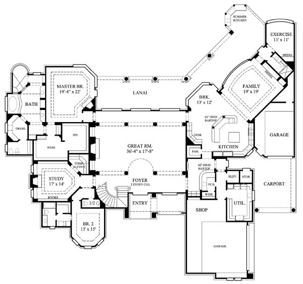 House And Blueprints additionally Old Victorian House Plans in addition Absolute Towers Floor Plans further Clear Counter Stools in addition Clear Counter Stools. on alp 085y