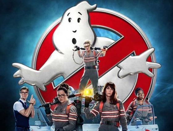 If there's somethin' strange in your neighborhood, who you gonna call? Maybe YOU… if you have what it takes to be a Ghostbuster. With the supernatural comedy reboot Ghostbusters hitting theaters on June 15, we could think of nothing more than suiting up to take down the paranormal (especially if a hottie like Chris Hemsworth …